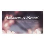 Silhouette et Beauté