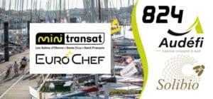 Mini-Transat Eurochef 2021